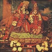 Radha Krishna Temple The Radha Krsna Temple USA vinyl LP