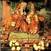 Radha Krishna Temple The Radha Krsna Temple UK vinyl LP
