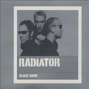 Click here for more info about 'Radiator (90s) - Black Shine'