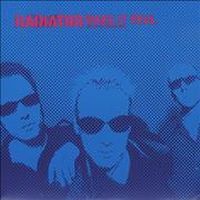 Click here for more info about 'Radiator (90s) - Make It Real - Blue Vinyl'