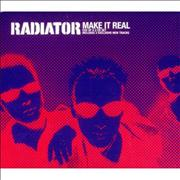 Click here for more info about 'Radiator (90s) - Make It Real'