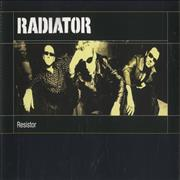 Click here for more info about 'Radiator (90s) - Resistor'