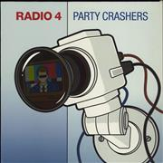 Click here for more info about 'Radio 4 - Party Crashers'