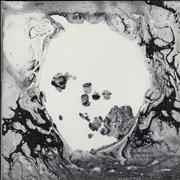 Click here for more info about 'Radiohead - A Moon Shaped Pool - White Vinyl + Print'