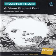 Click here for more info about 'A Moon Shaped Pool'