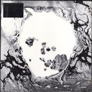 Click here for more info about 'Radiohead - A Moon Shaped Pool'