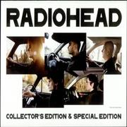 Click here for more info about 'Radiohead - Collector's Edition & Special Edition'