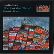 Click here for more info about 'Radiohead - Hail To The Thief - Special Edition'