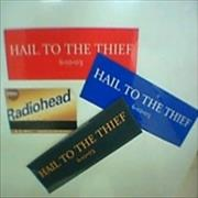 Click here for more info about 'Radiohead - Hail To The Thief Subway Set'