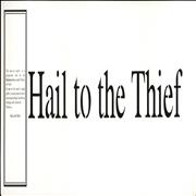 Click here for more info about ' - Hail To The Thief'