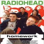 Click here for more info about 'Radiohead - Homework'