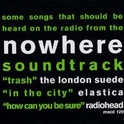 Click here for more info about 'Radiohead - How Can You Be Sure - Nowhere'