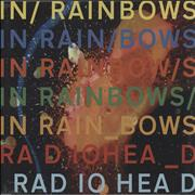 Click here for more info about 'Radiohead - In Rainbows - 180gm'