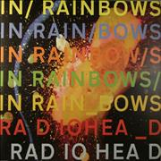 Click here for more info about 'In Rainbows - 180gm'