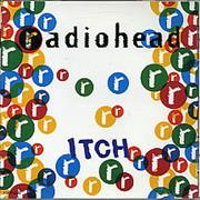 Click here for more info about 'Radiohead - Itch'