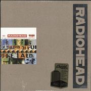 Click here for more info about 'Radiohead - Just'