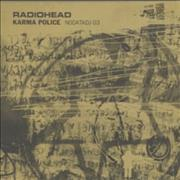 Click here for more info about 'Radiohead - Karma Police'