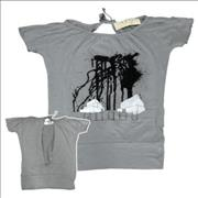 Click here for more info about 'Radiohead - Keyhole Design Fashion Shirt - Small'