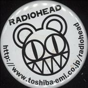 Click here for more info about 'Radiohead - Kid A'