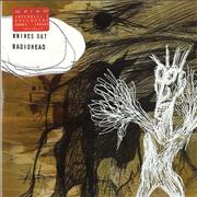 Click here for more info about 'Radiohead - Knives Out'