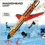 Click here for more info about 'Radiohead - Lucky'
