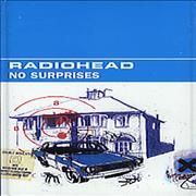 Click here for more info about 'Radiohead - No Surprises'