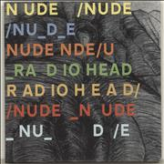 Click here for more info about 'Radiohead - Nude'