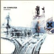 Click here for more info about ' - OK Computer [2008 Edition]'