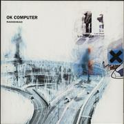 Click here for more info about 'Radiohead - OK Computer [2016 Edition]'