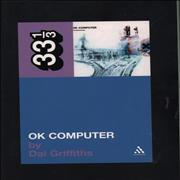 Click here for more info about 'OK Computer'