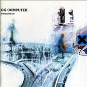Click here for more info about 'Radiohead - Ok Computer'