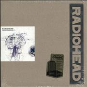 Click here for more info about 'Radiohead - Paranoid Android EP1'