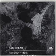 Click here for more info about 'Radiohead - Present Tense'