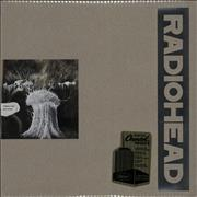 Click here for more info about 'Radiohead - Pyramid Song - Sealed'