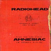 Click here for more info about 'Radiohead - Pyramid Song'