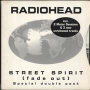 Click here for more info about 'Street Spirit (Fade Out)'