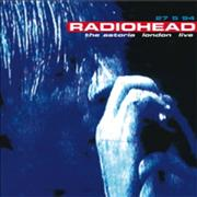 Click here for more info about 'Radiohead - The Astoria London Live 27/5/94'