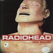 Click here for more info about 'Radiohead - The Bends'