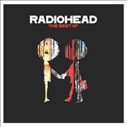 Click here for more info about 'Radiohead - The Best Of'