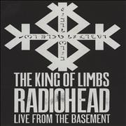 Click here for more info about 'Radiohead - The King Of Limbs: Live From The Basement'