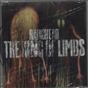 Click here for more info about 'Radiohead - The King Of Limbs'