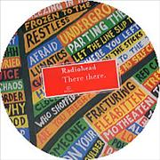 Click here for more info about 'Radiohead - There There'