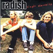Click here for more info about 'Radish - Simple Sincerity'