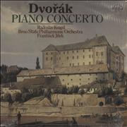 Click here for more info about 'Radoslav Kvapil - Dvorák: Piano Concerto in G Minor For Piano And Orchestra, Op.33'