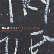 Click here for more info about 'Rae&Christian - It Ain't Nothing Like'