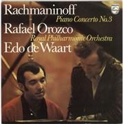 Click here for more info about 'Rafael Orozco - Rachmaninoff: Piano Concerto No. 3 in D Minor, Op.30'