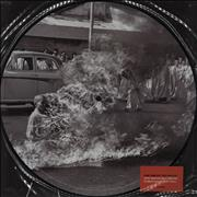Click here for more info about 'Rage Against The Machine - Rage Against The Machine - Numbered'
