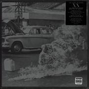 Click here for more info about 'Rage Against The Machine - Rage Against The Machine XX - Deluxe Box Set Sealed'