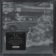 Click here for more info about 'Rage Against The Machine - XX - 20th Anniversary Special Edition'