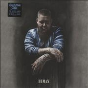 Click here for more info about 'Rag'n'Bone Man - Human + Bonus CD - Sealed'